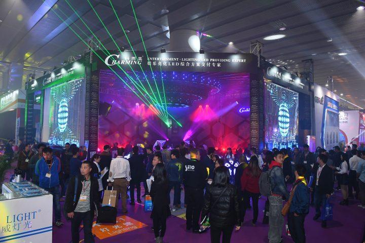 Prolight + Sound Guangzhou Training Course Pre-Show Interview
